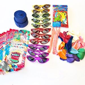 Other - 🎈🎉Kids Birthday Party Bundle🎉🎈